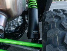 PRP Rear Shock Shields