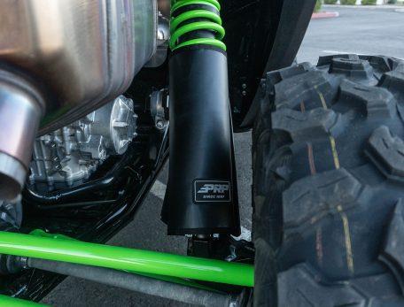 PRP Rear Shock Shields