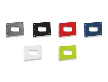 Single Switch Plate for RZR XP 1000 available in raw, red, white, black, blue and lime