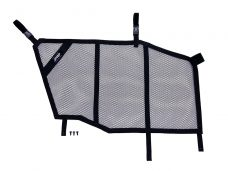 Passenger Side Window Net for the Kawasaki KRX from PRP Seats
