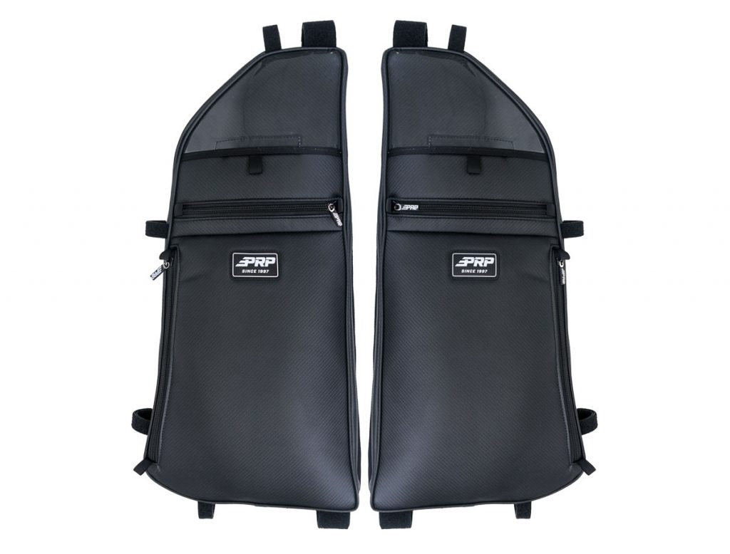 Overhead Storage Bags for the Kawasaki KRX from PRP