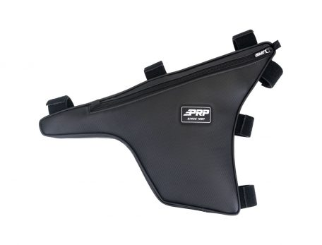 Left Side Truss Bag for the Kawasaki KRX from PRP