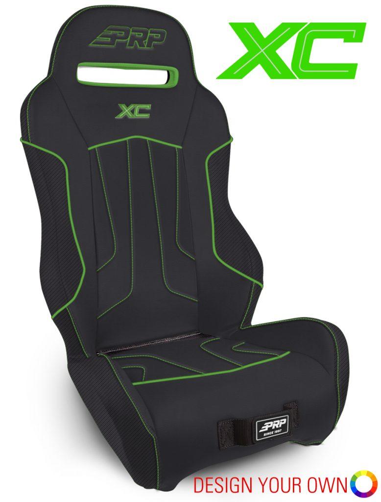 PRP XC Seat for Kawasaki Teryx KRX