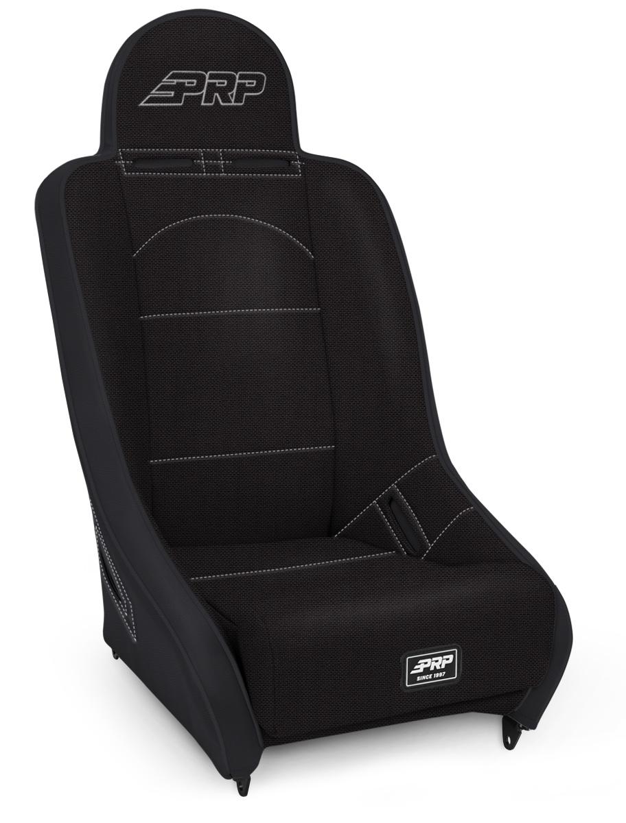 Comp Pro High Back - All Black