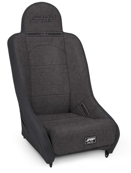 Comp Pro High Back - All Grey