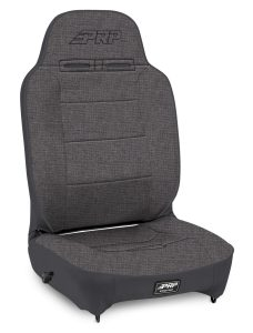 Enduro High Back - All Grey