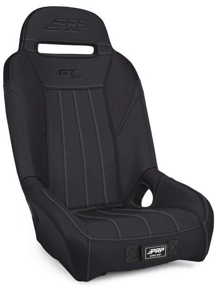 GTSE Rear Suspension Seat in All Black