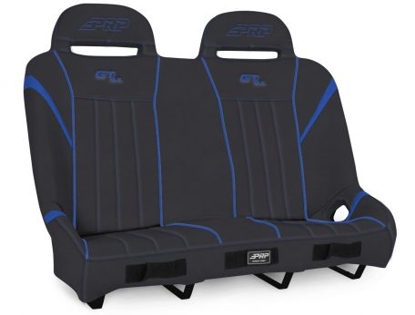 GTSE Suspension Bench in Black and Blue