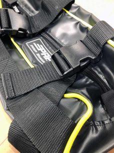 Baja Bag Lime Squeeze close-up photograph