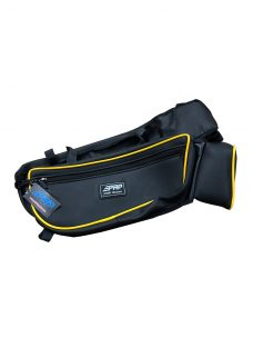 Can-Am Door Bag Yellow Pair