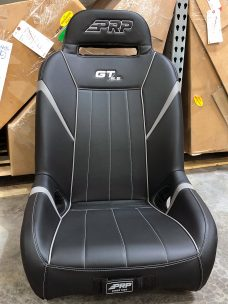 Pair of extra wide GTSE seats for the RZR 1000
