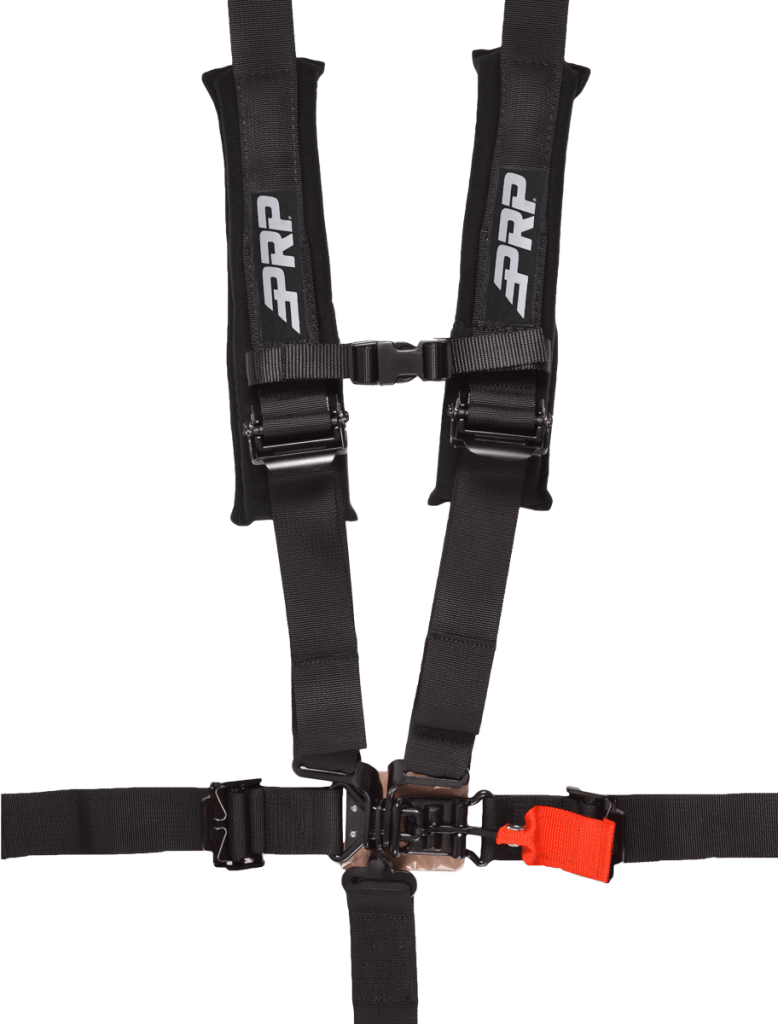 5.2 Harness Black