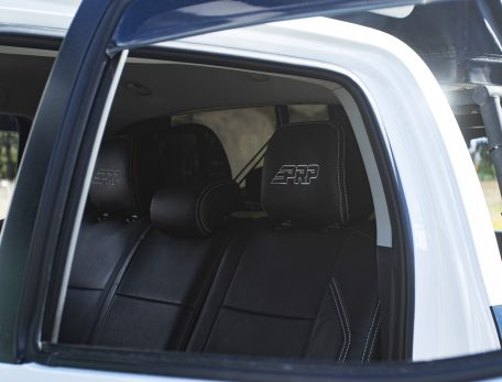 2016 and up Toyota Tacoma Bench Covers