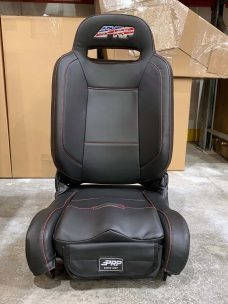 Enduro Elite Recliner with PRP New Glory Logo