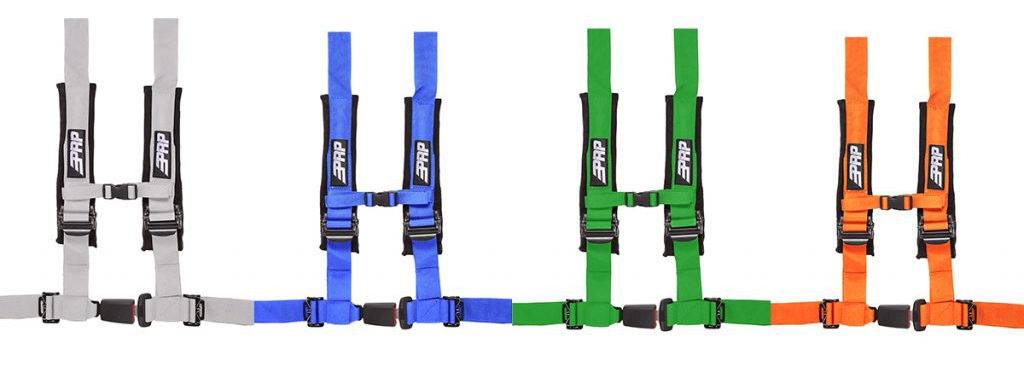4.2 Harness Colors