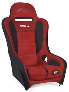 Podium Elite Suspension Seat from PRP Seats