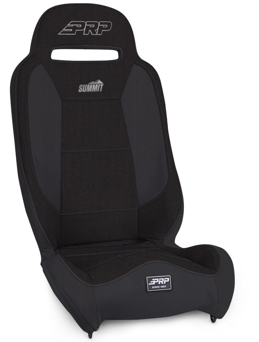 Summit Seat All Black