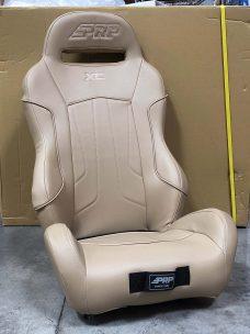 Tan XC RZR 1000 Seat