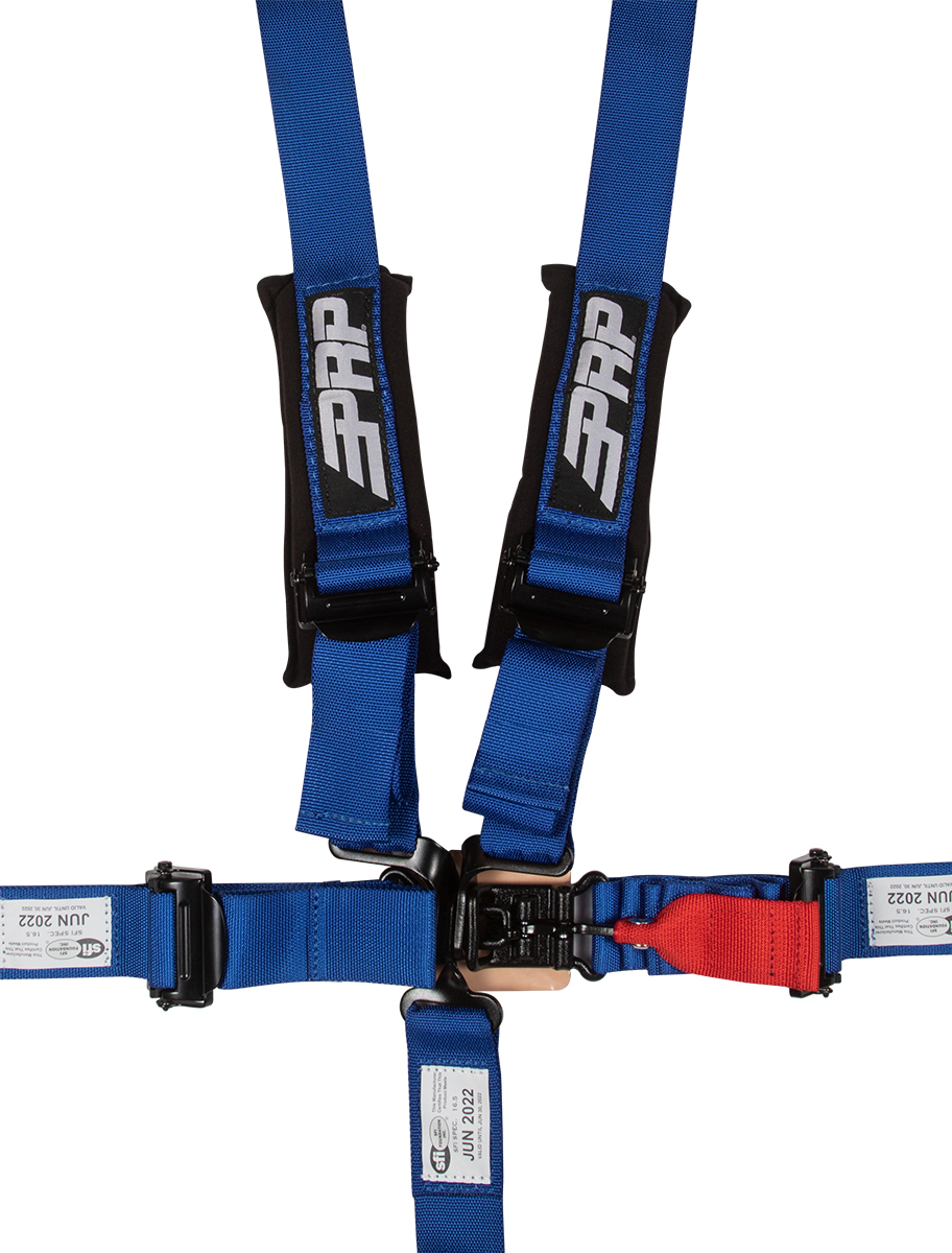 5 2 Race Harness  Sfi 16 5