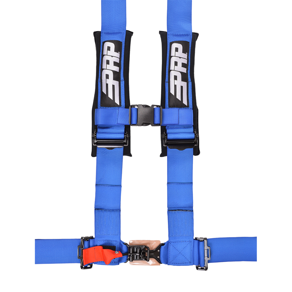 4 point, 3 inch Harness