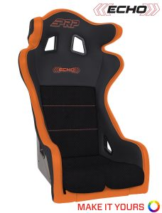 Echo Composite Race Seat from PRP Seats