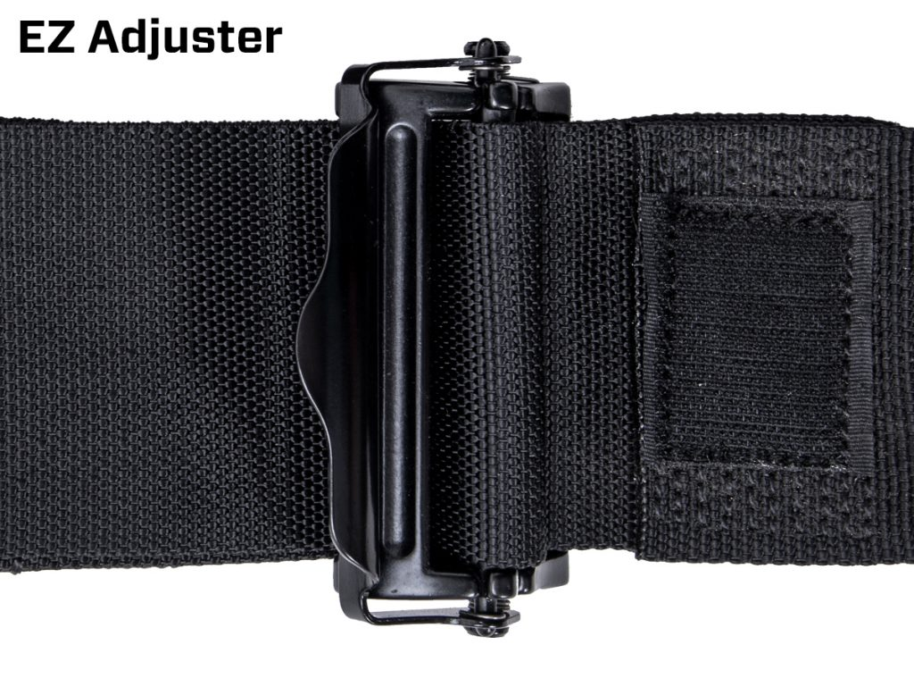 PRPs EZ adjuster