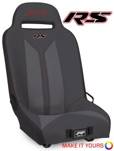 RS Suspension Seat for Polaris RZR Pro XP