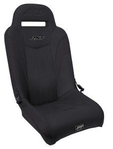 RST Suspension Seat for Polaris RZR - Black