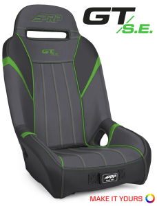 GTSE Seat for Arctic Cat
