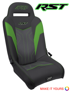 Arctic Cat RST Seats