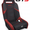GT3 seats for Honda UTV