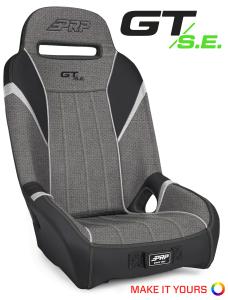 GTSE Seats for Kawasaki Teryx