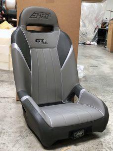 GTSE Suspension Seat Single Warehouse Deal CSS-366