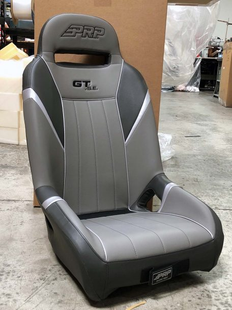 GTSE Suspension Seat Single Warehouse Deal CSS-366