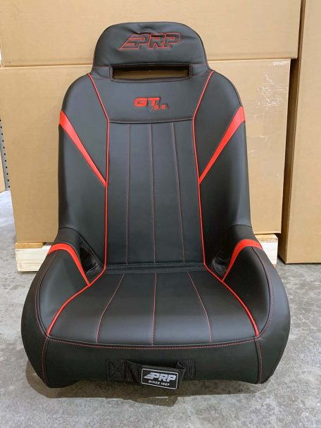 CSS-394 RZR GTSE Suspension Seat Extra Wide Pair