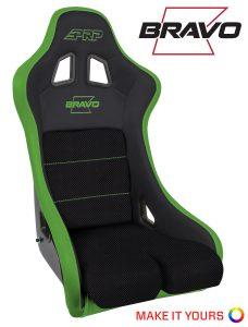 PRP's Bravo Composite Seat