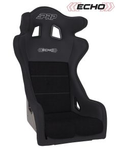 Echo Composite Seat - Black