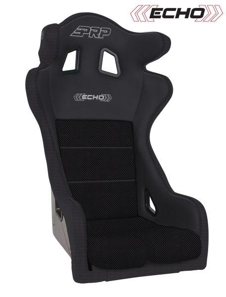 Echo Composite Seat - Black