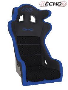 Echo Composite Seat - Blue