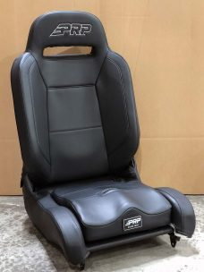 Warehouse Deals Seats CSS-432 Black Enduro Elite Seat