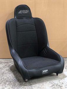 Warehouse Deals Seats CSS-436 Black Premier HB Seat