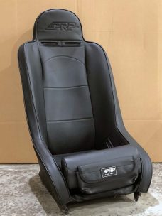 Warehouse Deals Seats CSS-439 Black Comp PRO Seat