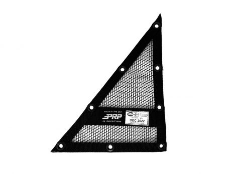 PRP's Triangle Race Window Net (SFI 27.1 Certified)