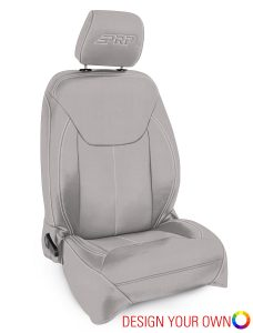 13-17 JK Seat Covers - Custom