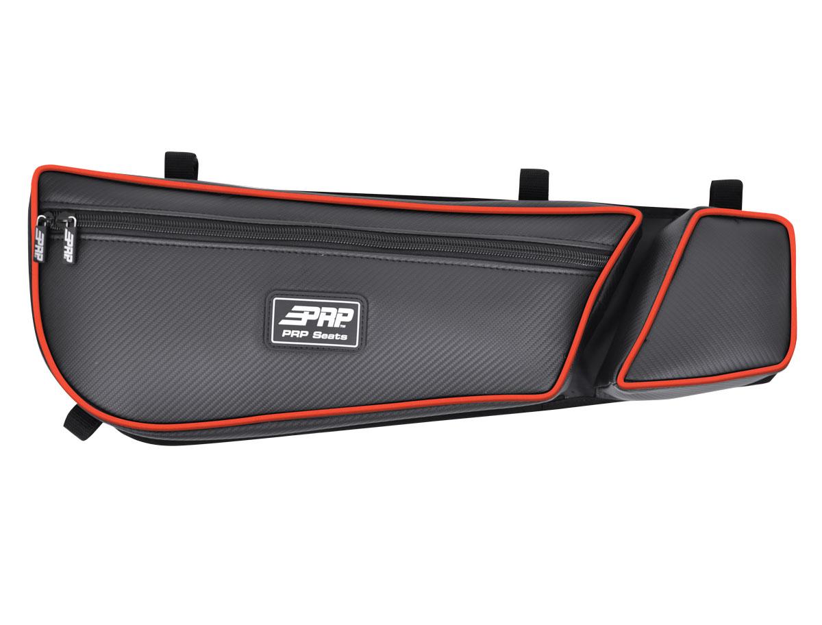 Can-Am Maverick X3 Stock Door Bag (Pair) | PRP Seats
