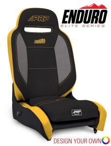 Enduro Elite Recliner