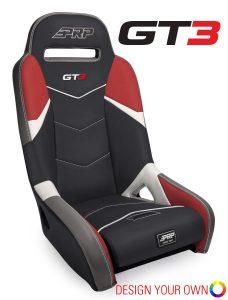 Polaris RZR suspension seats