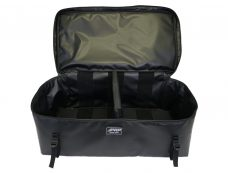 Honda Talon Trunk Bag from PRP Seats (Open)