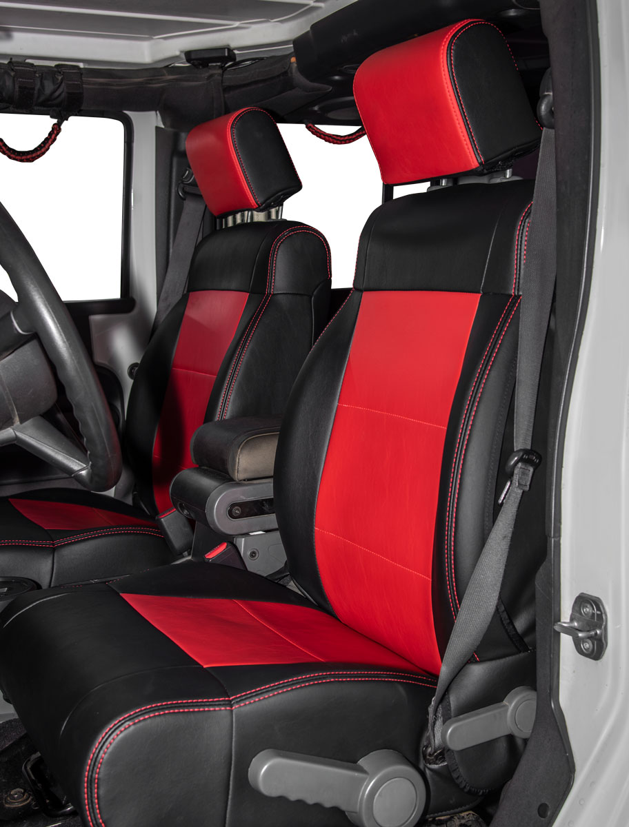 07-12 JK Seat Covers Archives | PRP Seats
