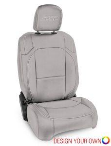 2018t JL Seat Covers - Custom